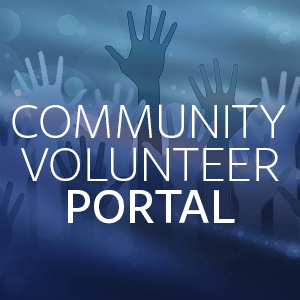 Community Volunteer Portal